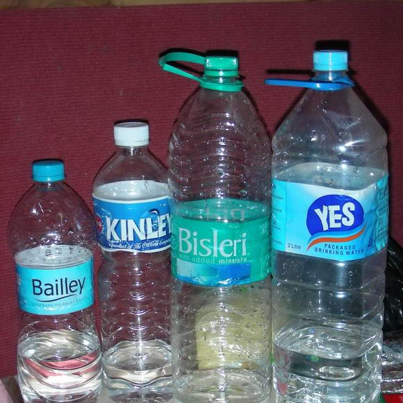 India_water
