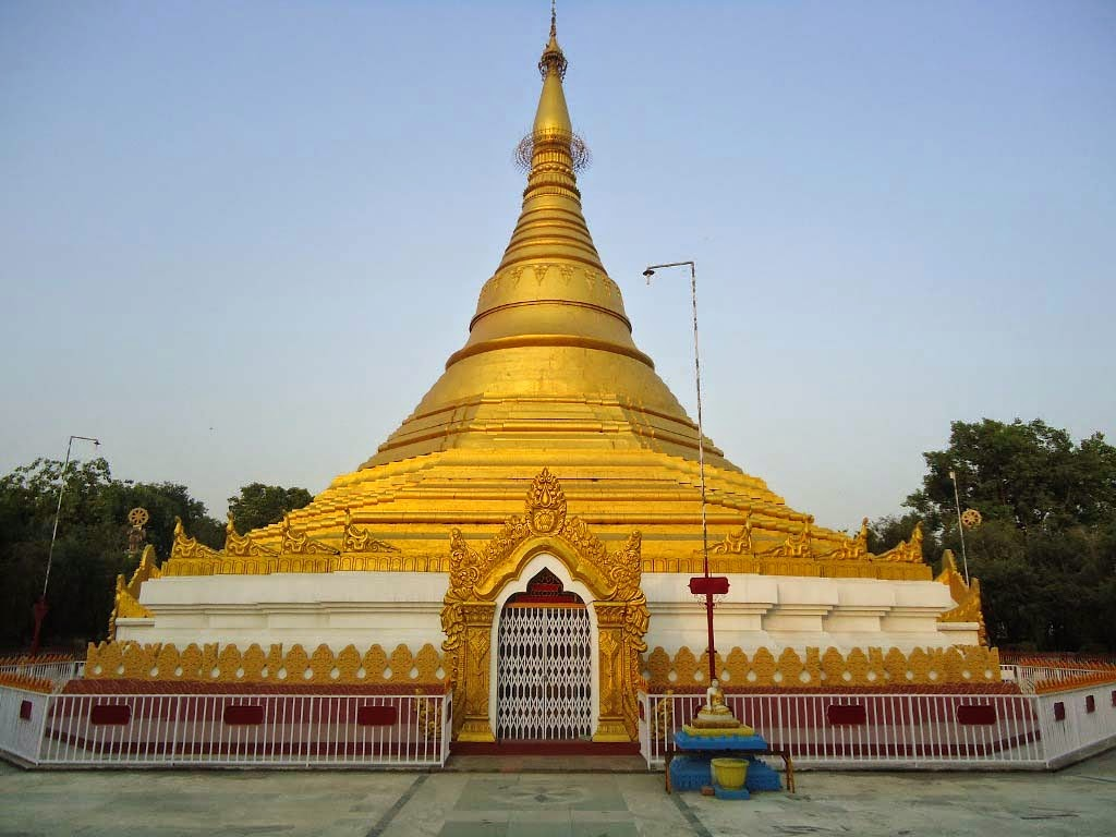 Lumbini Nepali Lord Budddha Siddhartha Gautam Pictures Photos Images (5)