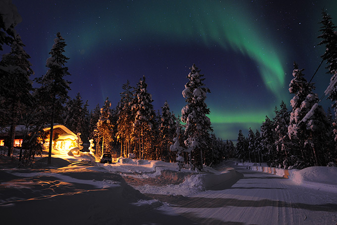 northern-lights-in-lapland